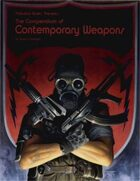 The Compendium of Contemporary Weapons