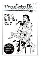 Tradetalk # 9 - Pavis & Big Rubble Special Part II
