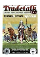 Tradetalk # 17 - Pavis & Prax Special