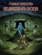 Dragon Warriors: Sleeping Gods