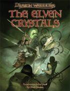 Dragon Warriors: The Elven Crystals