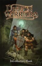 Dragon Warriors: Introductory Book