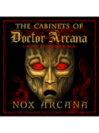 The Cabinets of Doctor Arcana (game soundtrack)