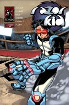 Razor Kid #1