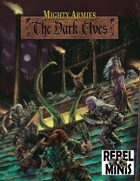 Mighty Armies: The Dark Elves