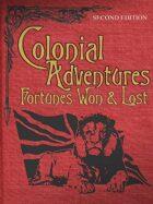 Colonial Adventures