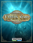 Adventures with Captain Nemo