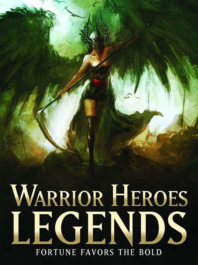 Warrior Heroes - Legends
