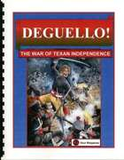 THW Classics Presents: Deguello! - The War of Texan Independence