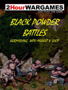 THW Classics Presents: Black Powder Battles