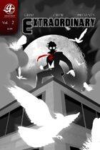 Grim Crew Presents: Extraordinary #2
