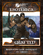 Esoterica: Grafted