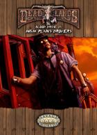 Deadlands Reloaded: Blood Drive 2-High Plains Drovers