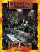 Deadlands Classic: Rascals, Varmints, & Critters II