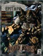 Deadlands Epitaph #2