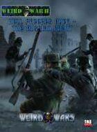 Weird War Two D20: Hell Freezes Over
