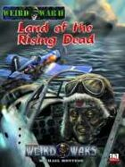 Weird War Two: Land of the Rising Dead