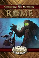 Weird Wars Rome