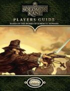 Solomon Kane: Player's Guide