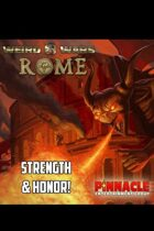 Weird Wars Rome: Strength & Honor