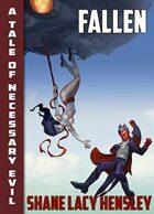 Wendigo Tales: Necessary Evil: Fallen