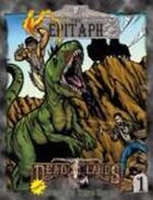 Deadlands Epitaph #1