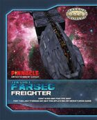 The Last Parsec: Freighter Ship Map