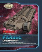 The Last Parsec: Dropship Map