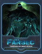 The Last Parsec: Terrors of Deep Space Figure Flats