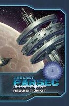 The Last Parsec: JumpCorp Requisition Kit