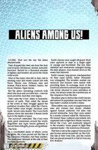Necessary Evil: Alien Update