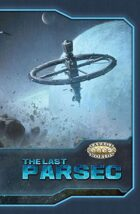 The Last Parsec: Core