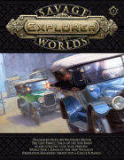 Savage Worlds Explorer 02