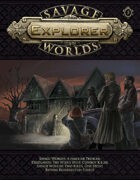 Savage Worlds Explorer 05