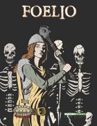 Foelio for Savage Worlds Adventure Edition