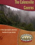 Calensville Caverns