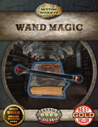 Wand Magic
