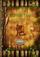 The Jade Tower