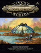 Savage Worlds Explorer 09