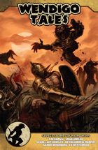 Wendigo Tales: The Weird Wars Collection