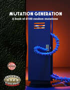 Mutation Generation