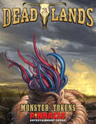Deadlands: The Weird West VTT Monster Tokens