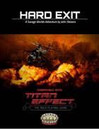 Hard Exit