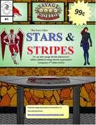 STARS & STRIPES SWAE