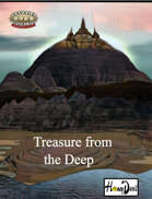 Treasure from the Deep