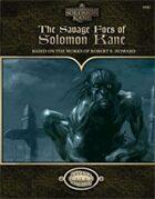 Solomon Kane: Savage Foes of Solomon Kane