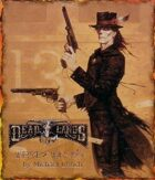Deadlands Weird Wailin's Soundtrack