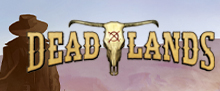 Deadlands: The Weird West (SWADE)