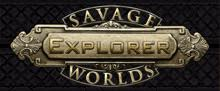 Savage Worlds Explorer