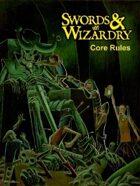 Swords & Wizardry Core Rules